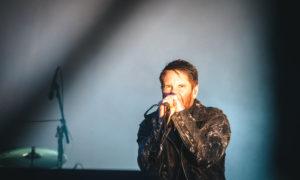 <h5>Nine Inch Nails</h5>